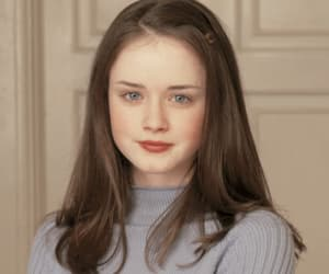 alexis bledel and icon image