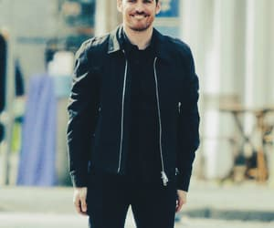 once upon a time, rogers, and colin o'donoghue image