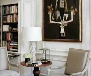 apartment, interior, and decor image