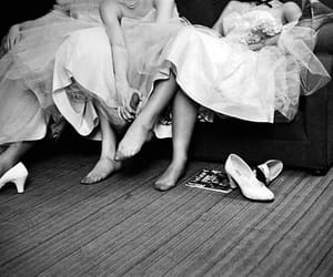 50s, dresses, and feet image