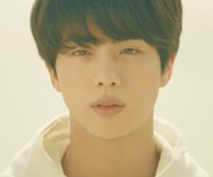 bts and kim seokjin image
