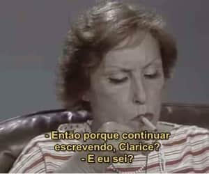 frases and lispector image