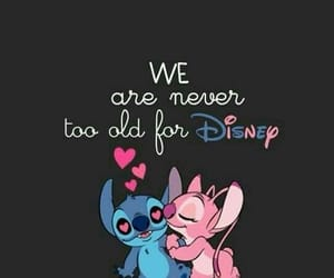disney, wallpaper, and never image