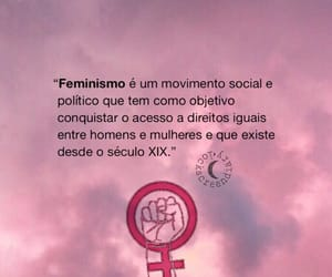 feminist and lockzscreen image