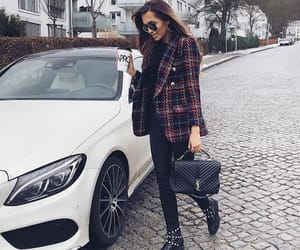 bag, beauty, and car image