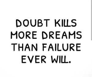 failure, insecure, and quotes image