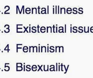 bisexuality, feminism, and liberty image