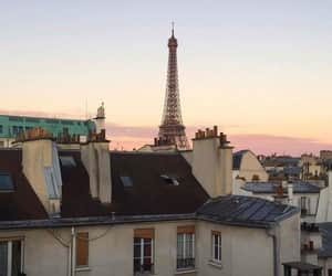 aesthetic, city, and paris image