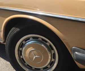 car, brown, and beige image
