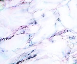 background, marble, and purple image