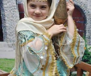 caucasus, child, and culture image