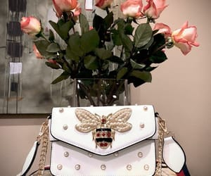 bag, classy, and gucci image