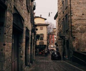 europe, italy, and rainy day image
