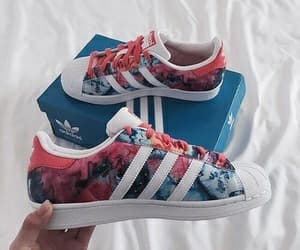 adidas, colorful, and cool image