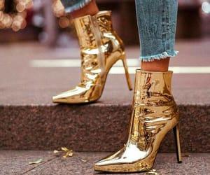 fashion, shoe, and style image