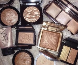 article, belleza, and maquillaje image
