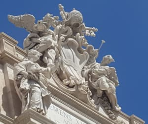 architecture, photography, and statues image
