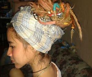 dreadlocks, dreads, and ethnic image