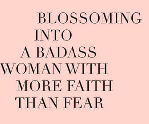 feminism, girl power, and quotes image