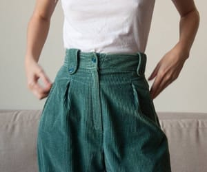 clothes, pants, and fashion image