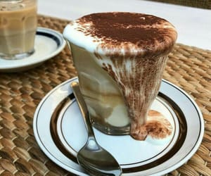 coffee, food, and relax image
