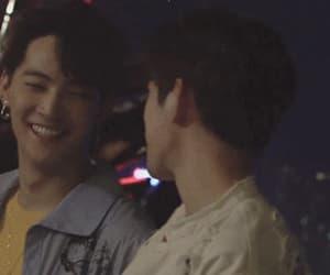gif, JB, and jinyoung image