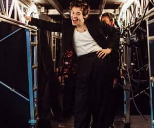 HES and harry edward styles image