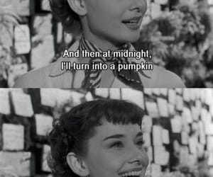 audrey hepburn, roman holiday, and quotes image