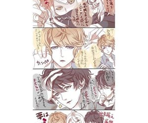otome game, diabolik lovers, and tsukinami image