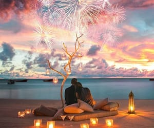 couple, photography, and romantic image