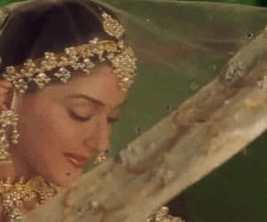 beauty, bollywood, and gif image