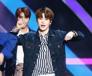 jaehyun, sm rookies, and nct image
