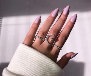 style inspiration, nails goals, and claws inspo image