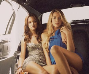 article and gossip girl image