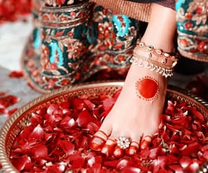 aesthetic, beautiful, and hindi image
