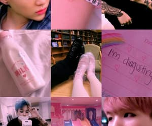 aesthetic, daddy kink, and jimin image