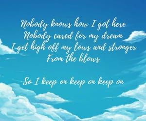 Background Desktop Wallpaper And Lyrics Image