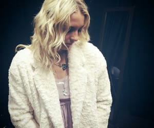 fashion, rydel, and lynch image