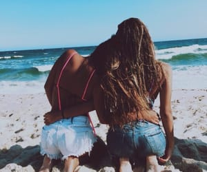 sister, tumblr, and best friends forever image