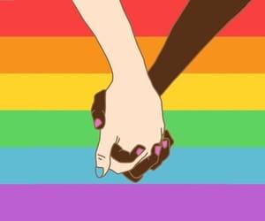 lgbt, gay, and lgbtq image