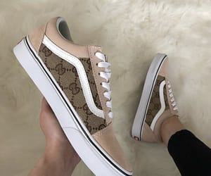 gucci and vans image