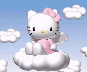 hello kitty and HelloKitty image