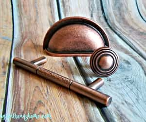 etsy, cabinet knobs, and dresserhardware image
