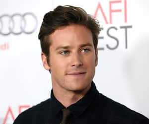 celebrities, armie hammer, and sexy image