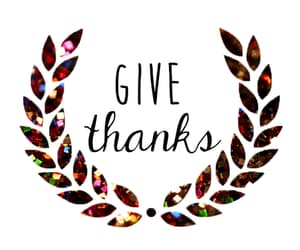 article, grateful, and thankful image