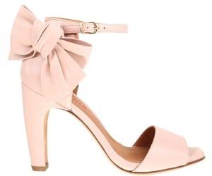 belleza, zapatos, and tacones image