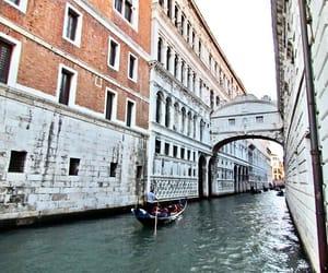 adventure, beautiful, and gondola image