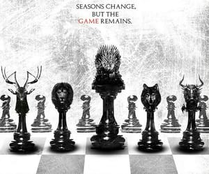 stark, lannister, and tyrell image