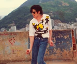 brazil, michael jackson, and they don't care about us image