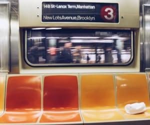 Brooklyn, life, and subway image
